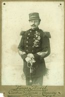 Burgerwacht voor 1900