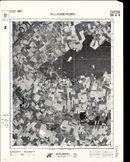 Luchtfoto Kluisbergen 1971