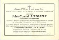Jules-Camiel Allegaert