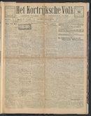 Het Kortrijksche Volk 1924-02-10