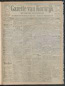Gazette Van Kortrijk 1908-09-20 p1