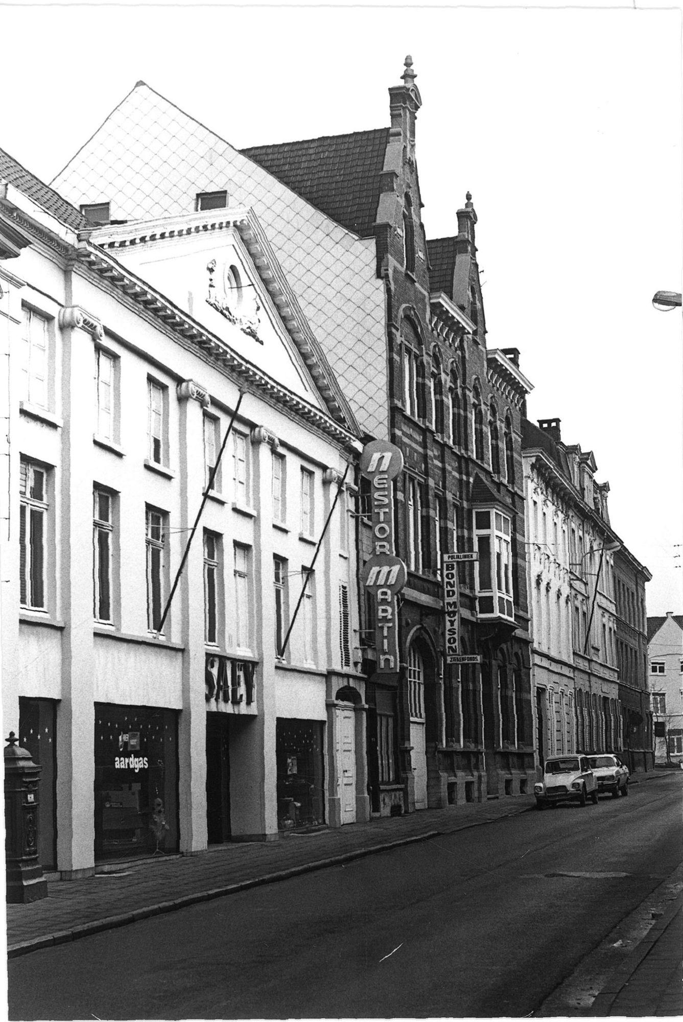 De Groeningestraat