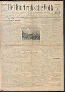 Het Kortrijksche Volk 1929-02-03