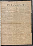 De Leiewacht 1924-03-22 p1