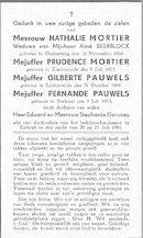 Fernande Pauwels