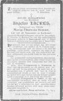 Angelus Lacres