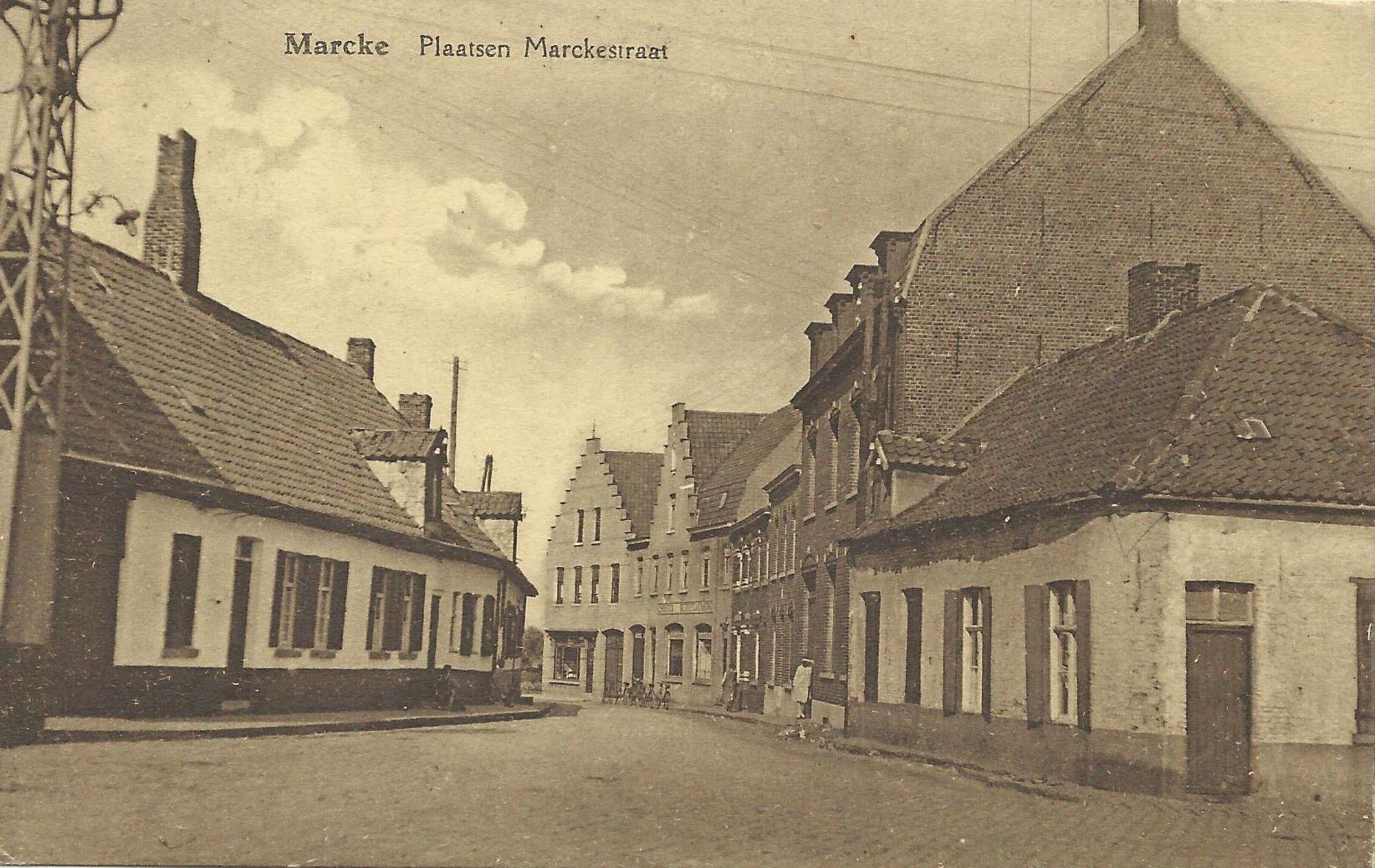 Centrum van Marke