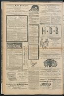 Het Kortrijksche Volk 1914-07-19 p8