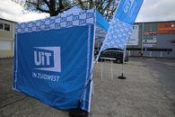 Tent UiTPAS