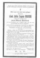 Aimé-Julius-Eugeen Noiron