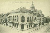 Westflandrica - het theater van Oostende