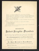 Hubert-Séraphin Deroubaix