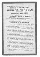 Adriana Nendels