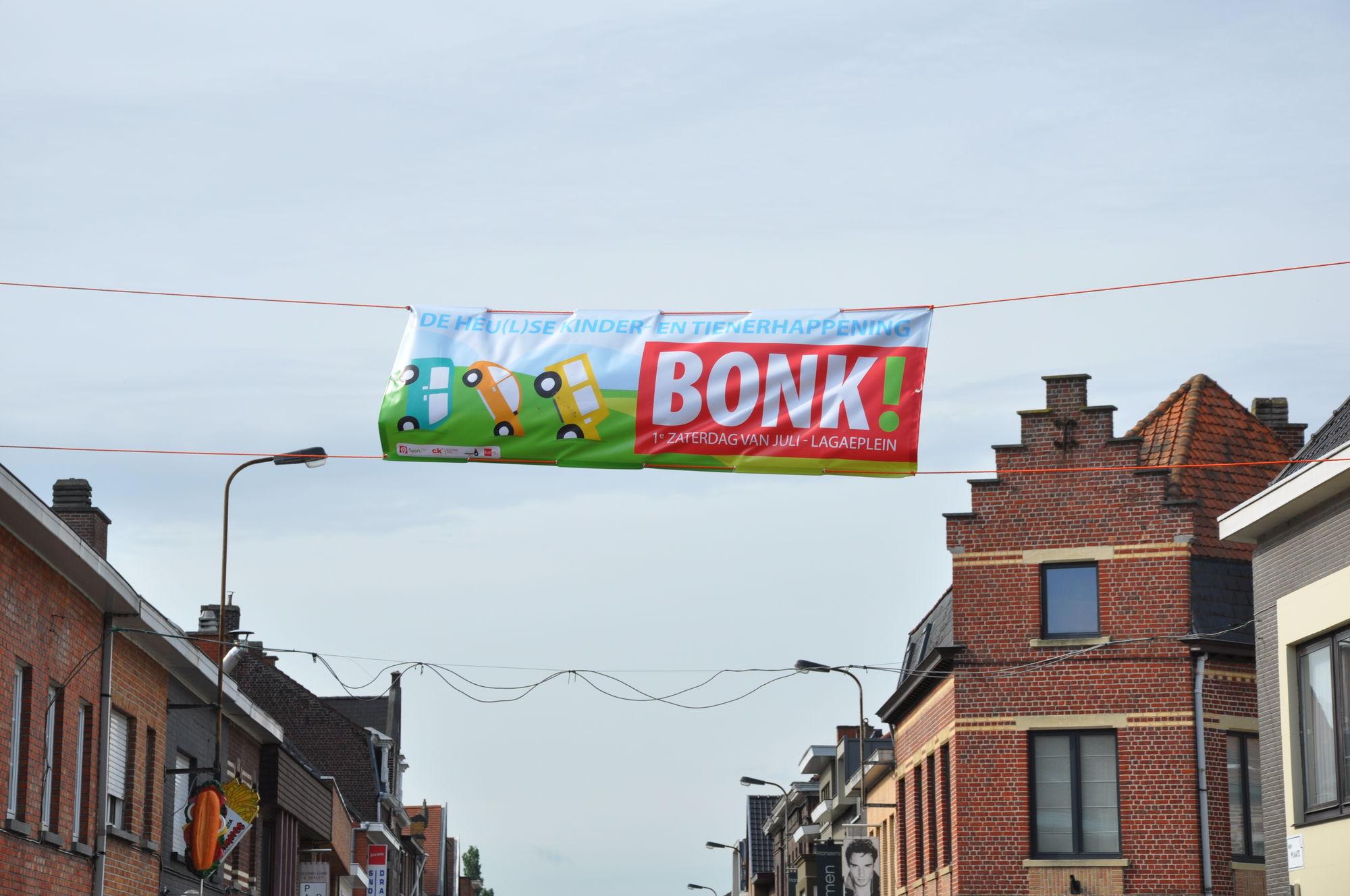 Bonk 5, Heule 2011 000