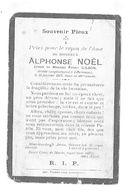 Alphonse Noël