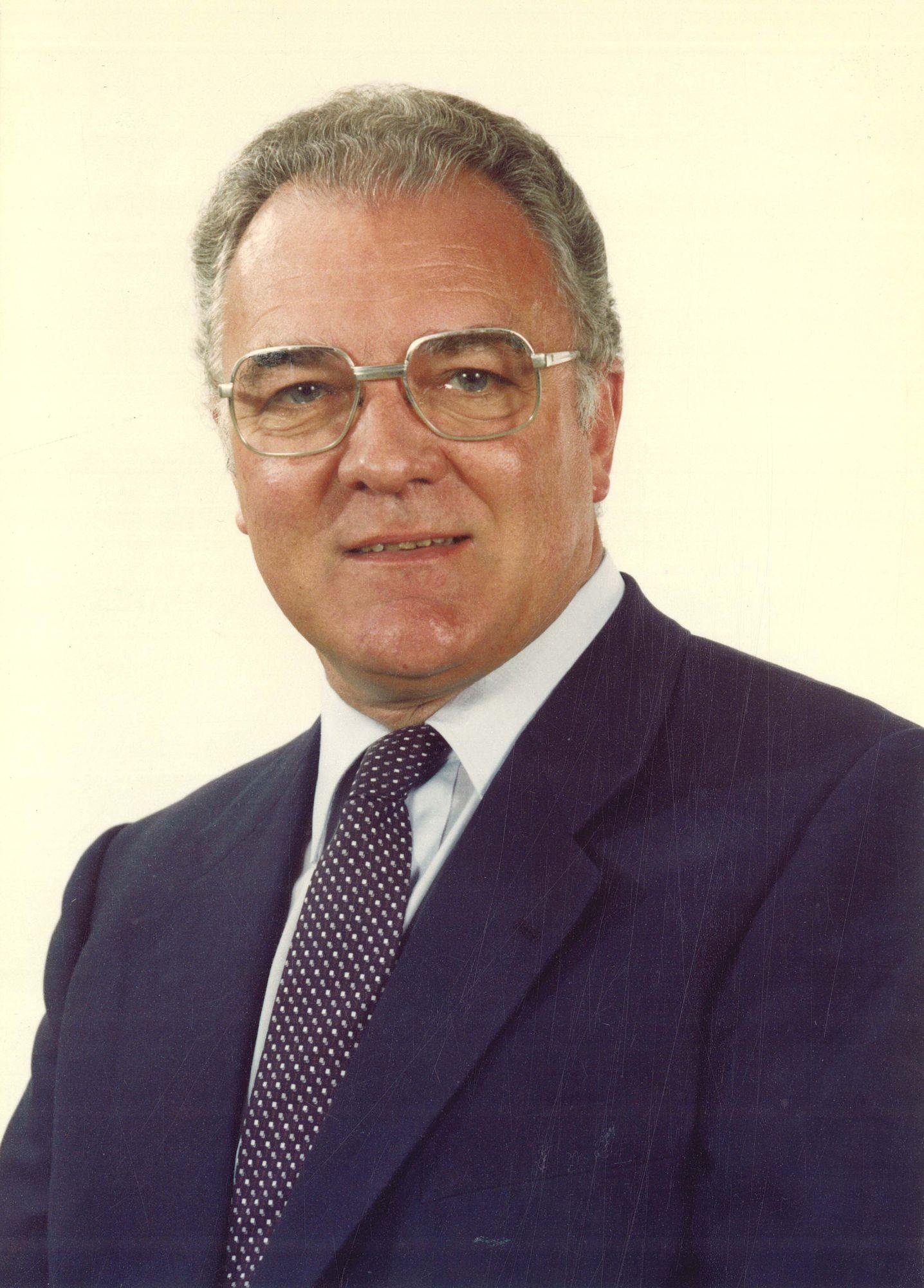 Jozef De Jaegere 1983