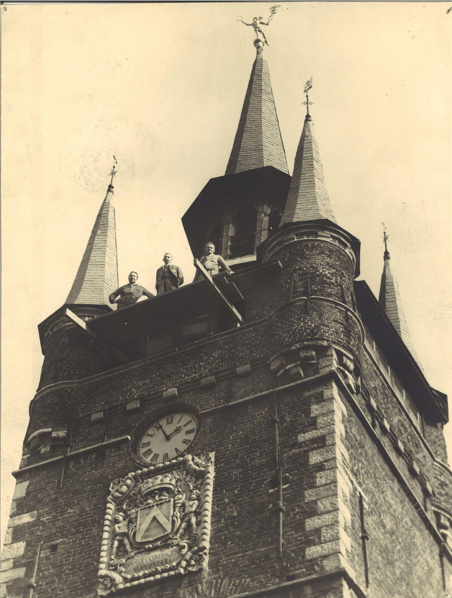 Halletoren