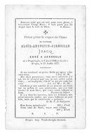 Aloïs-Augustin-Corneille Isacq