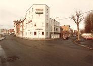 Nijverheidskaai-Gasstraat 1984