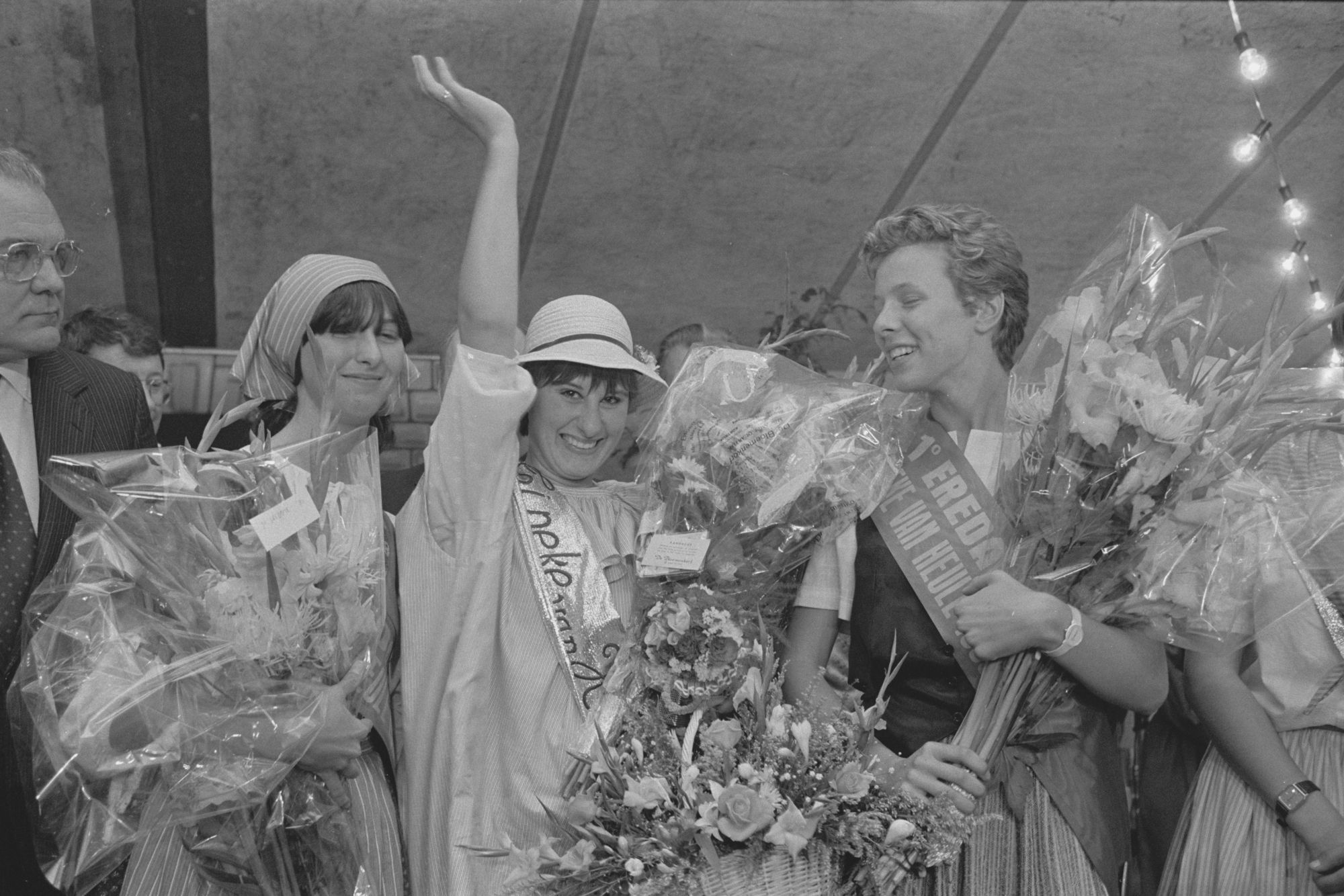 Tineke van Heule 1983