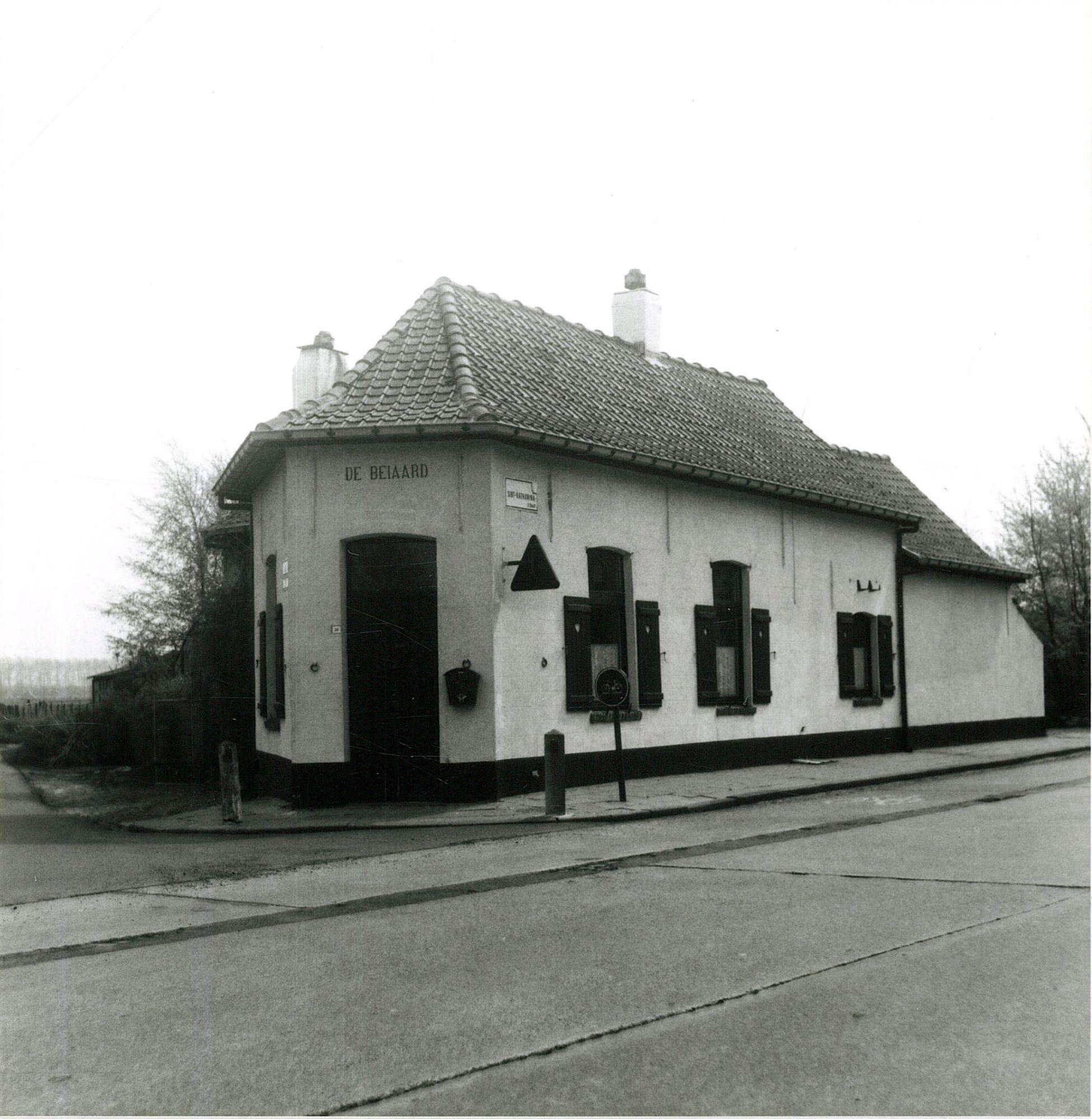 Café De Beiaard