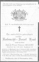 Robrecht-Jozef Hoet