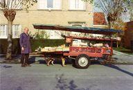 Dennenlaan - Sint-Jansparochie 1980