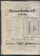 L'echo De Courtrai 1873-09-25 p4