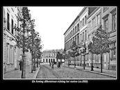 Koning Albertstraat ca 1910