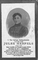 Jules Herpels