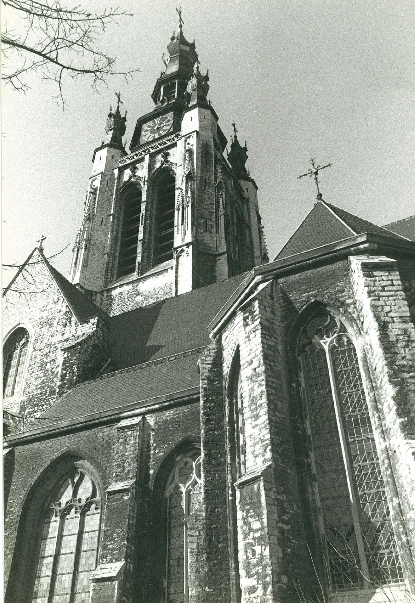 De Sint-Maartenskerk