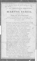 Martha Sercu