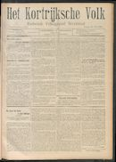 Het Kortrijksche Volk 1908-03-29 p1