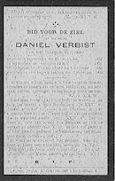Daniel Verbist