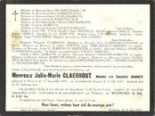 Julia-Marie Claerhout