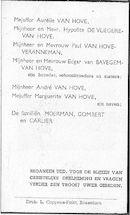 Achille Van Hove
