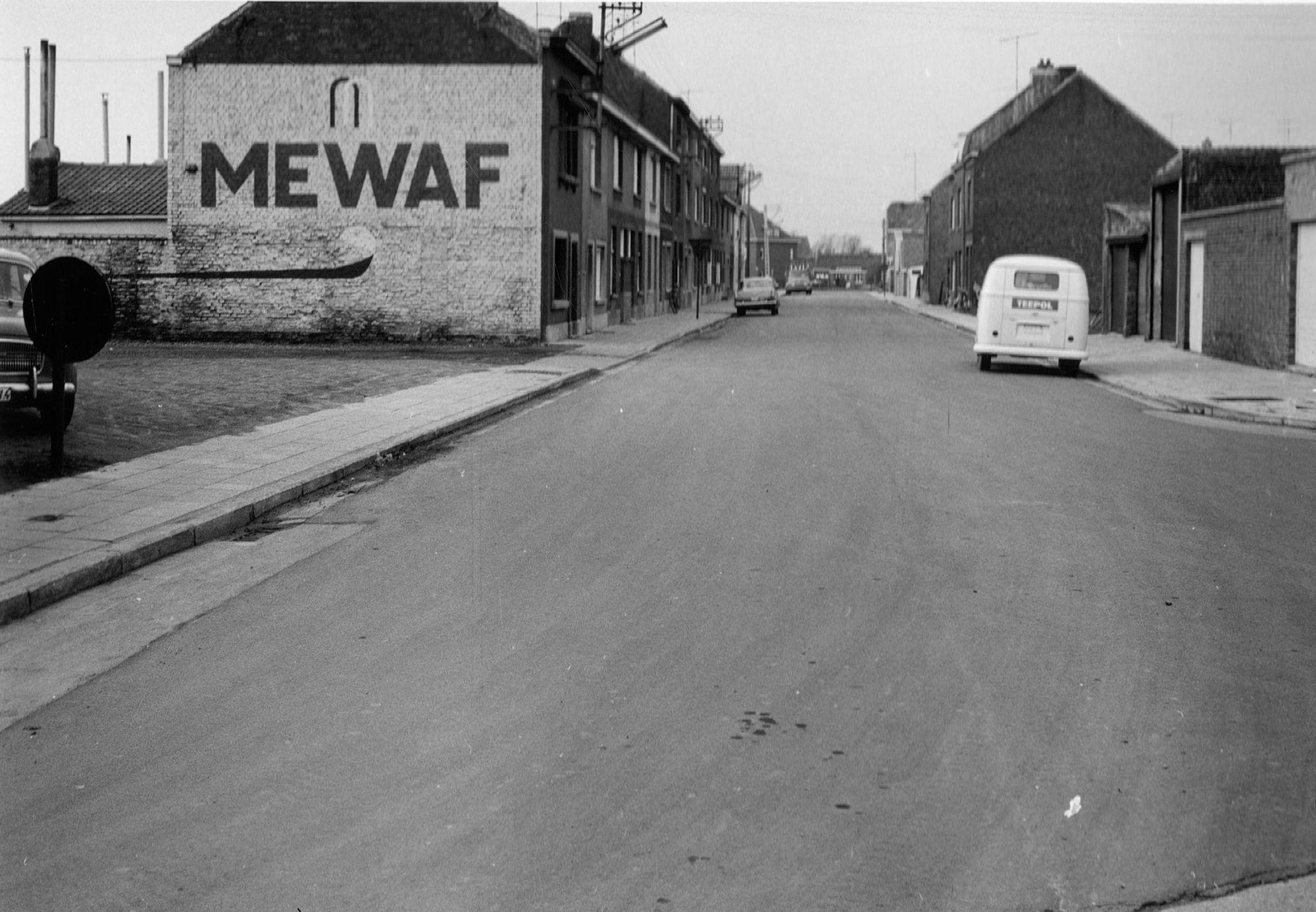 Lijnwaadstraat 1965