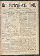 Het Kortrijksche Volk 1908-06-21 p1