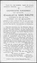 Van Haute Charlotte
