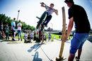 Fooljam 4 @ Skatebowl kortrijk