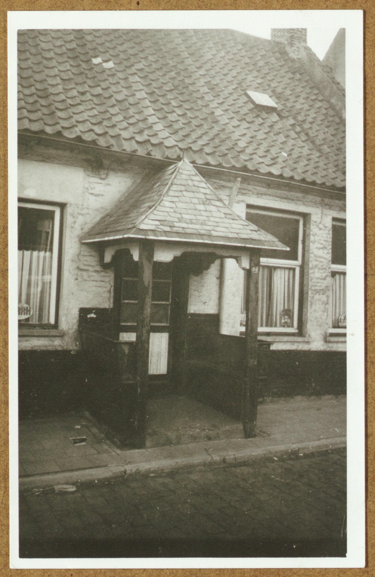 Café In den Appel op Walle