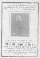 Landrain Ferdinand-Joseph
