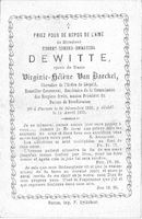 Hubert-Edmond-Emmanuel Dewitte