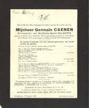 Germain Caenen