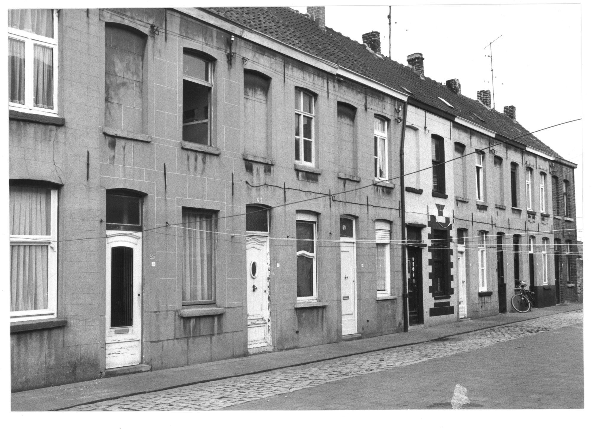 Kortrijk - huisvesting