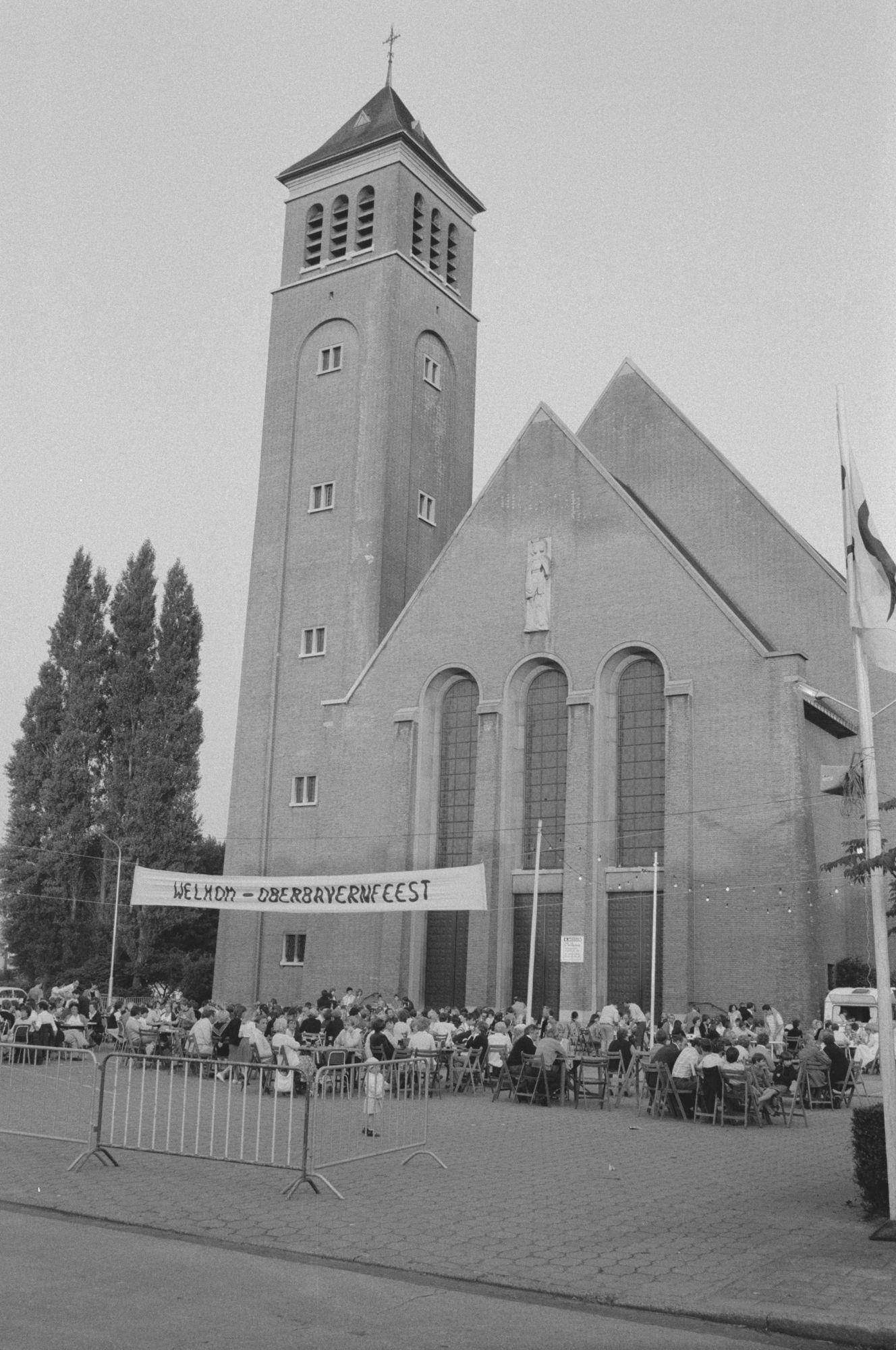Lentefeest Sint-Elisbeth