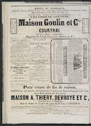 L'echo De Courtrai 1873-08-14 p6