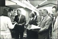 Textieldagen mei 1984
