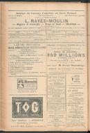 L'echo De Courtrai 1910-10-13 p4