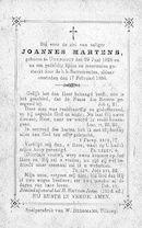 Joannes Martens
